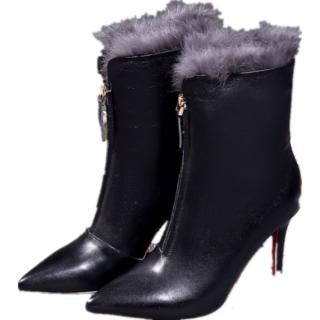 Christian Louboutin - Christian Louboutin 綺麗で♡ 革靴.
