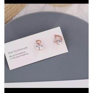 Dior - ⚠️お取り寄せ商品になります⚠️Dior⛓ピアス🧸💖
