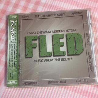 フレッド オリジナル・サウンドトラック(映画音楽)