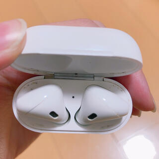 Apple - Airpods 第一世代