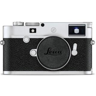 LEICA - Leica M10-P シルバークローム ボディのみ