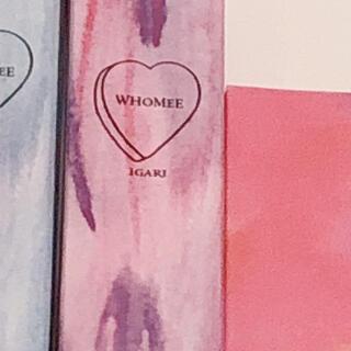 モンチッチ様専用 ピンクの箱アイブロウブラシ(ブラシ・チップ)