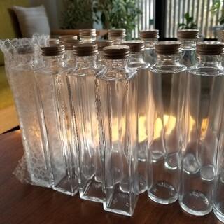 新品未使用 ハーバリウム瓶(プリザーブドフラワー)