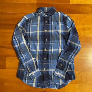 POLO RALPH LAUREN - POLO Ralph Lauren チェックシャツ