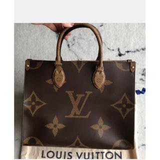 LOUIS VUITTON - 大幅値下げ ルイヴィトン トートバッグ