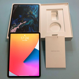 Apple - ★美品★ iPad pro 11インチ 2018 Wi-Fi 64GB