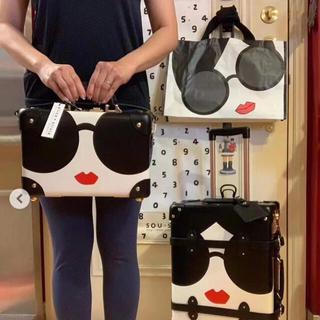 アリスアンドオリビア(Alice+Olivia)のAlice Olivia スーツケース 新品(スーツケース/キャリーバッグ)
