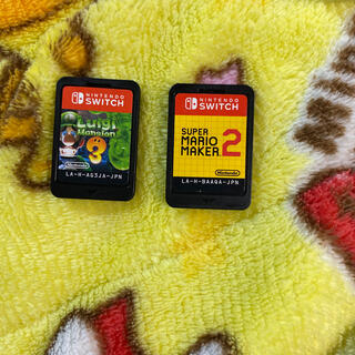 Nintendo Switch - NintendoSwitch ソフト