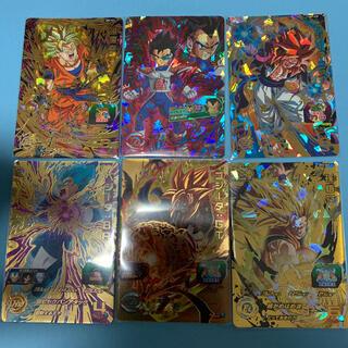 ドラゴンボール - ドラゴンボールヒーローズ