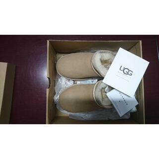 UGG - 23cm UGG FRAMeWORK classic slipper