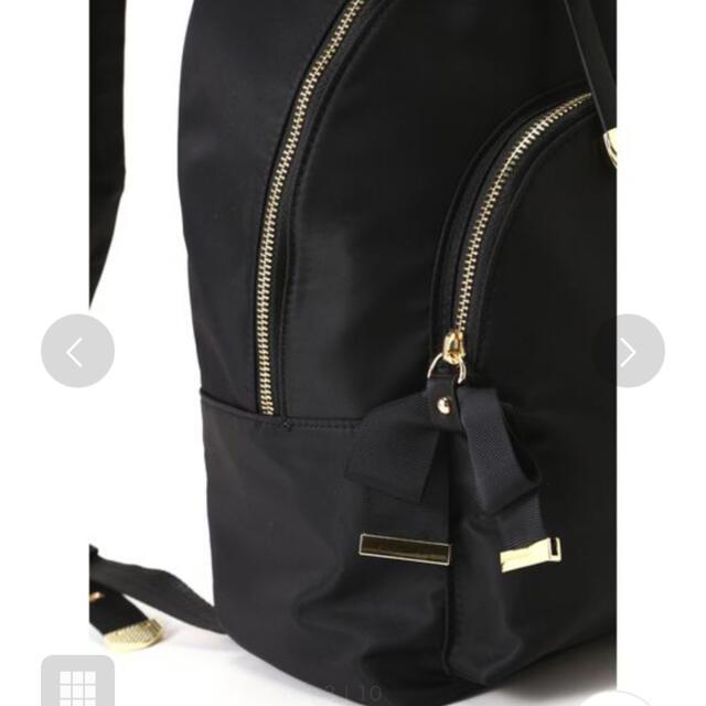 JILL by JILLSTUART(ジルバイジルスチュアート)のリュック レディースのバッグ(リュック/バックパック)の商品写真