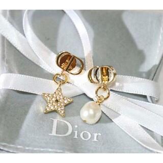 Dior - ディオール Dior ピアス CD