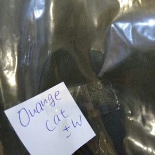 2枚(orange catさん)購入です(^^)/(カジュアルパンツ)