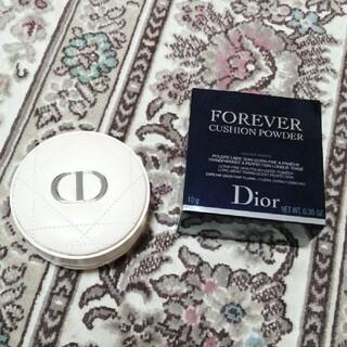 Christian Dior - ディオールクッションパウダー