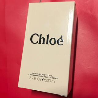Chloe - クロエ ボディローション 200ml