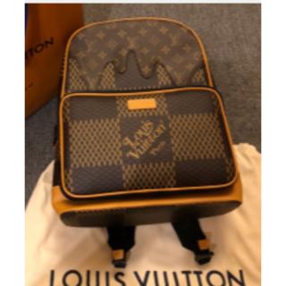 LOUIS VUITTON - 値下げ☆  美品 リュック