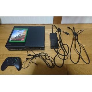 Xbox - Forza Horizon4+XBOX ONE