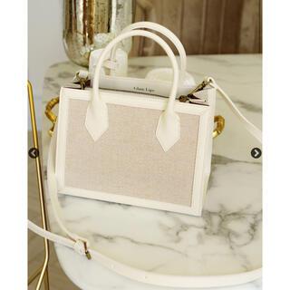 ルームサンマルロクコンテンポラリー(room306 CONTEMPORARY)のglamlips グラムリップス バッグ bag(ハンドバッグ)