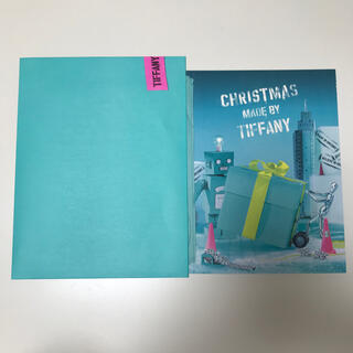 ティファニー(Tiffany & Co.)のCHRISTMAS MADE BY TIFFANY  ティファニー 2018年 (その他)