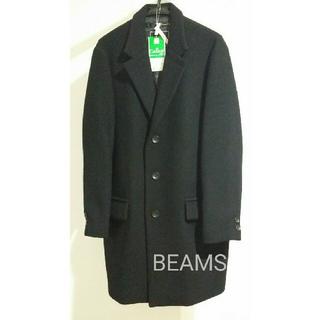 BEAMS - BEAMS ビームス チェスターコート