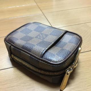 ルイヴィトン(LOUIS VUITTON)のLouis Vuittonシガーケース(日用品/生活雑貨)