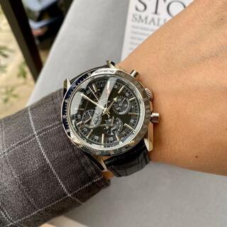 V6 - 激レア!!!OMEGA オメガ メンズ 自動巻 腕時計