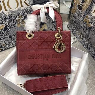 Christian Dior - ディオール レディディオールバッグ