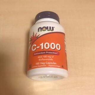 ナウフーズ C-1000 サプリメント