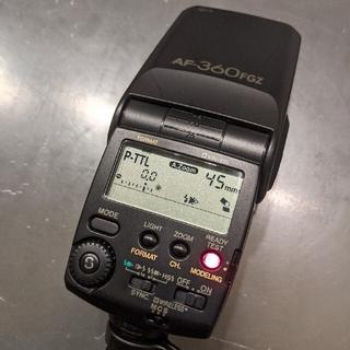 PENTAX - PENTAX AF-360FGZ ペンタックス ストロボ