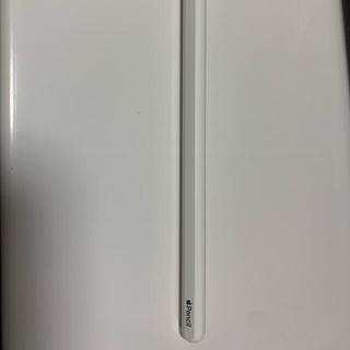 Apple - Apple Pencil 第二世代 中古品 割れジャンク