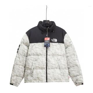 Supreme - THE NORTH FACE MOUNTAIN DOWN JACKET