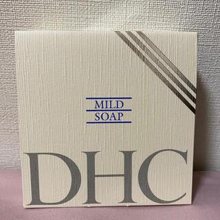 ディーエイチシー(DHC)のDHC マイルドソープ 90g(洗顔料)
