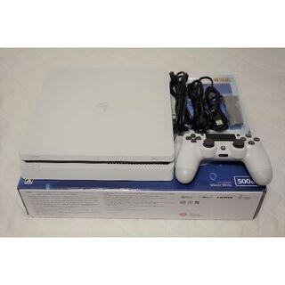 PlayStation4 - SONY PlayStation4 本体 CUH-2200AB02 500GB