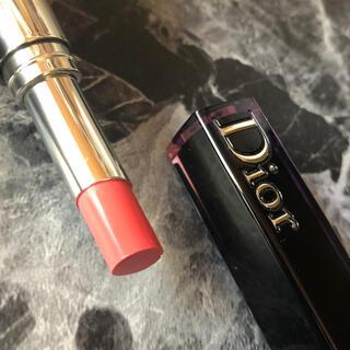 ディオール(Dior)のディオールアディクトラッカースティック(口紅)