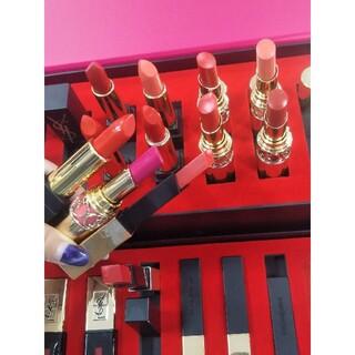 Yves Saint Laurent Beaute - 新品YSLイヴサンローラン 20本セット 口紅 プレゼント!