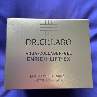 Dr.Ci Labo - ドクターシーラボ アクアコラーゲンゲル エンリッチリフトLEX20  200g