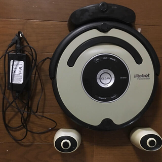 iRobot - アイロボット iRobot ルンバ Roomba570