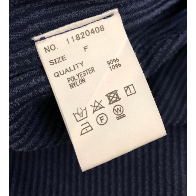 TODAYFUL(トゥデイフル)のトゥデイフル todayful コーデュロイシャツ レディースのトップス(シャツ/ブラウス(長袖/七分))の商品写真