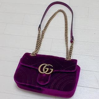 Gucci - GUCCI gucci グッチ ショルダーバッグ