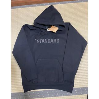 THE NORTH FACE - ノースフェイス スタンダード店限定 standard hoodie