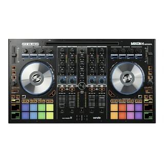 reloop mixon4(DJコントローラー)