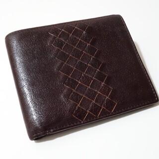 Bottega Veneta - 【正規品】ボッテガヴェネタ 折り財布 札入れ
