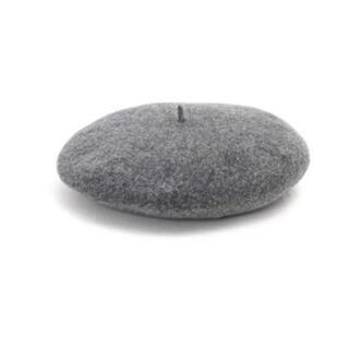 MARGARET HOWELL - MHL ベレー帽