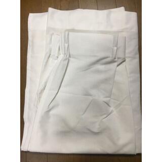 ニトリ(ニトリ)のアラン ニトリ レースカーテン 100cm x 198cm x 2(カーテン)