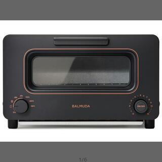 BALMUDA - BALMUDA The Toaster/ブラック/K05A