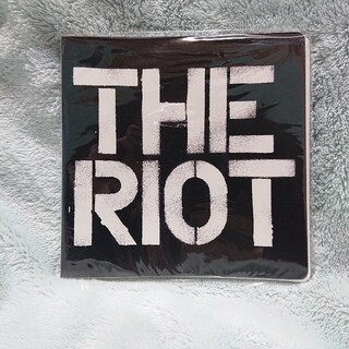 EXILE TRIBE - 【最安価】THE RAMPAGE アザージャケットフォルダー THERIOT