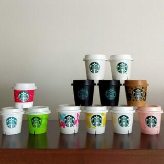 スターバックスコーヒー(Starbucks Coffee)のスターバックス プリンカップ☆日本 韓国(その他)
