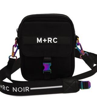 M+RC ショルダーバック 新品未使用 マルシェノア