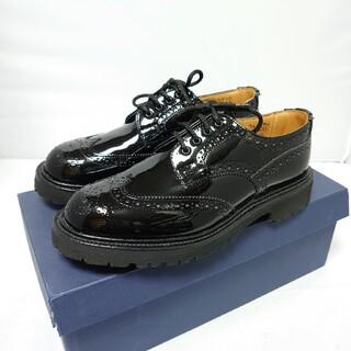 トリッカーズ(Trickers)のトリッカーズ レディース 新品未使用(ローファー/革靴)