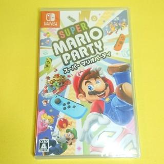 Nintendo Switch - マリオパーティ ニンテンドースイッチ ソフト